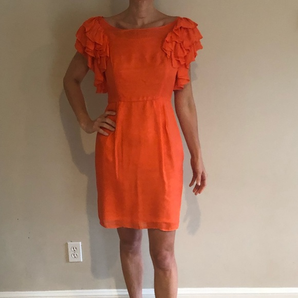 Milly Dresses & Skirts - Beautiful Milly Dress-mint condition.